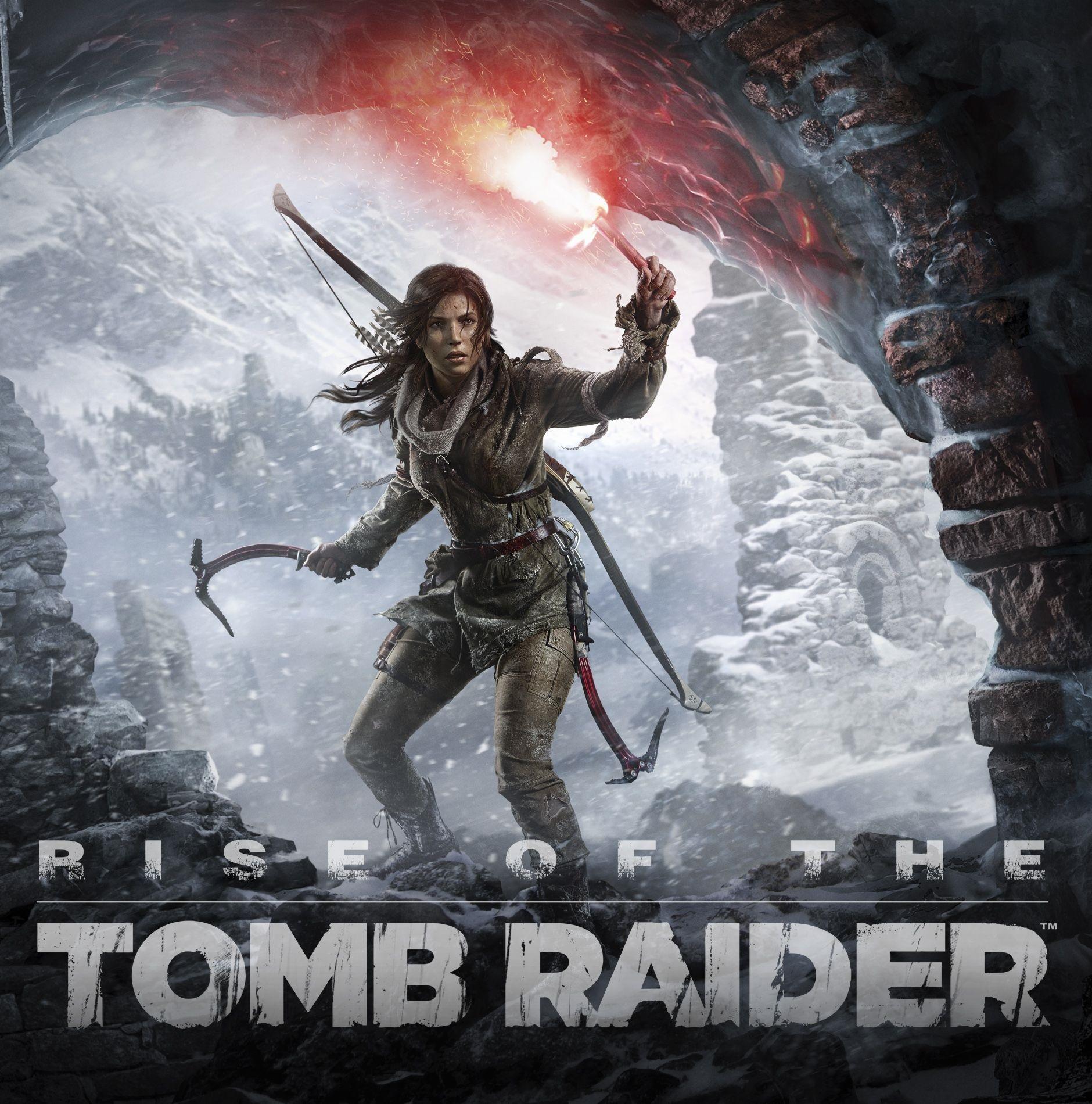 Rise Of The Tomb Raider + Remnant Resistance Pack sur PC (Dématérialisé - Steam)