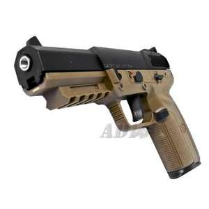 Réplique Airsoft FN Ficer Seven Blowback CO2 Marushin