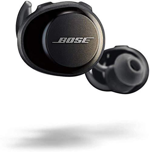 Écouteurs sport sans fil Bose SoundSport Free - Noir