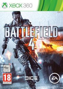 Battlefield 4 sur Xbox 360