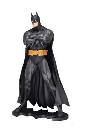 Statue Batman Classic Oxmox Muckle - Taille réelle (life-size-universe.com)