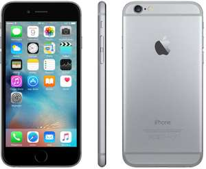 Smartphone Apple iPhone 6 - 128 Go Gris sidéral