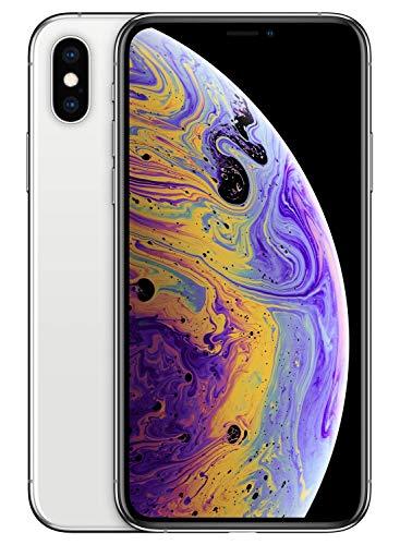 "Smartphone 5.8"" Apple iPhone XS - 256 Go, Argent"