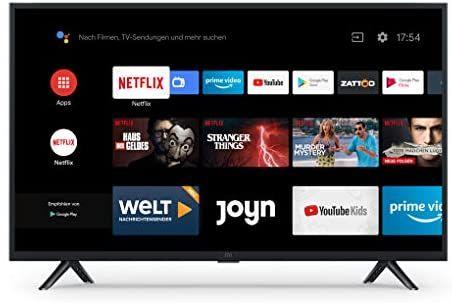 """TV 32"""" Xiaomi Mi TV 4A - HD, Android TV 9.0"""