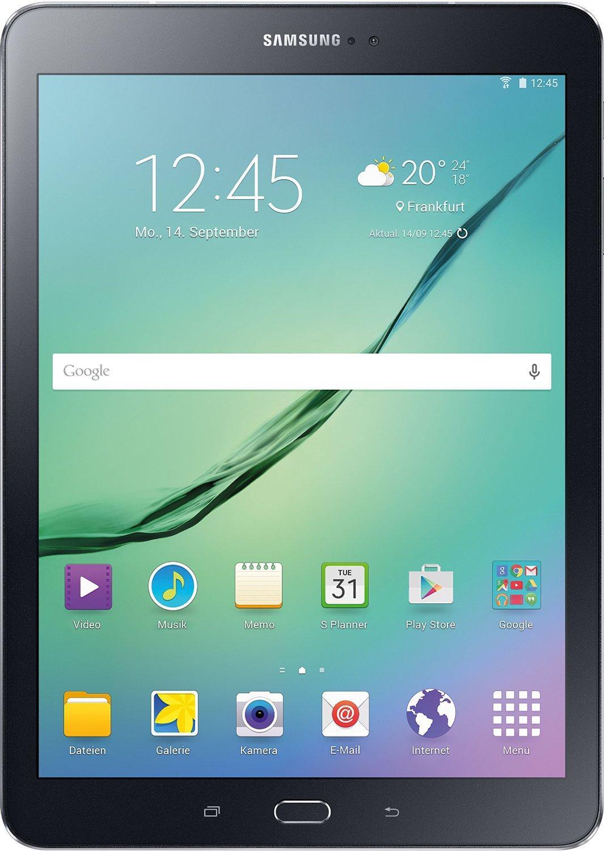 "Tablette 9.7"" Samsung Galaxy Tab S2 T810N - Noire"