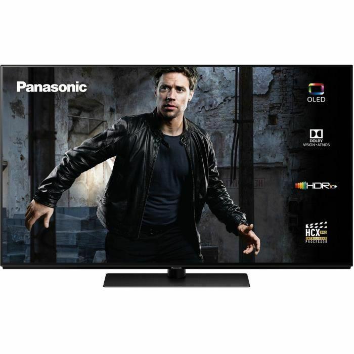 "TV OLED 65"" Panasonic TX-65GZC954 - UHD 4K, HDR, Smart TV (Frontaliers Suisse)"