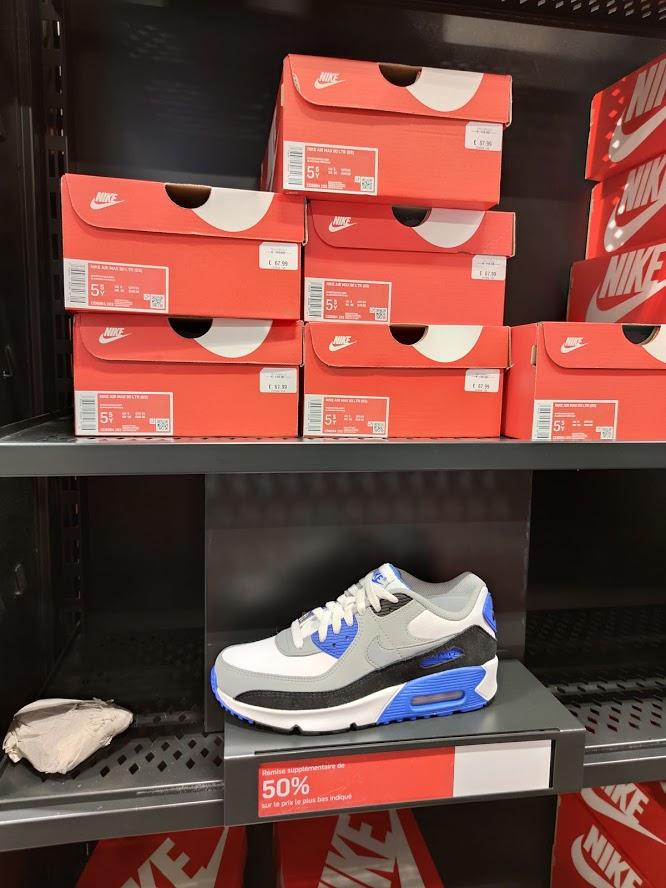 Bon plan ou code promo Nike ⇒ offres sur Dealabs