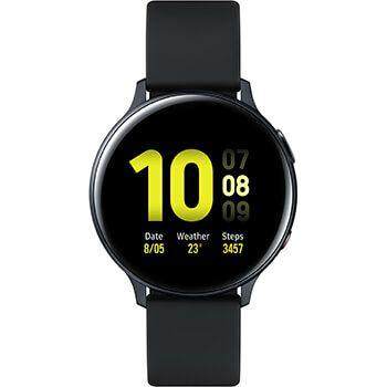 Montre connectée Samsung Galaxy Watch Active 2 4G - 44mm (Via ODR de 100€ de remise sur facture)