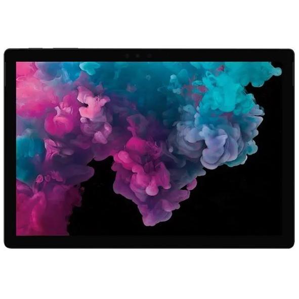 "PC 2-en-1 / Tablette 12.3"" Microsoft Surface Pro 6 - 2736 x 1824, i7-8650U, RAM 8 Go, SSD 256 Go (Noir)"