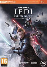 Star Wars Jedi: Fallen Order sur PC (Dématérialisé - Origin)