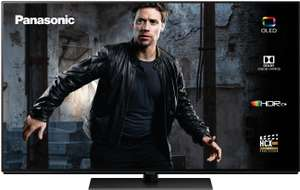 "TV 65"" Panasonic TX-65GZ950E - 4K UHD, OLED, Smart TV"
