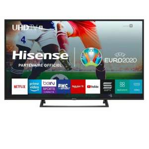 "TV 65"" Hisense H65BE7200 - DLED, VA, 1500 PCI, 4K, HDR 10+, 3xHDMI, Smart TV, Alexa"