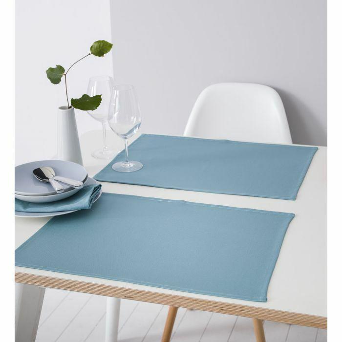 Lot 2 Sets de Table Guy Degrenne - 35 x 50cm