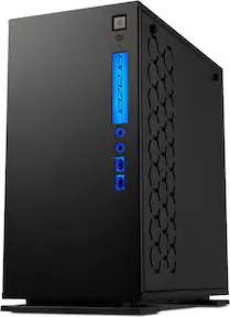 PC de bureau Medion Erazer Engineer P10 MD34799 - i5-10400F, 16Go RAM, 512Go SSD, 1To HDD, RTX 2060 Super, Win 10 (Frontaliers Suisse)