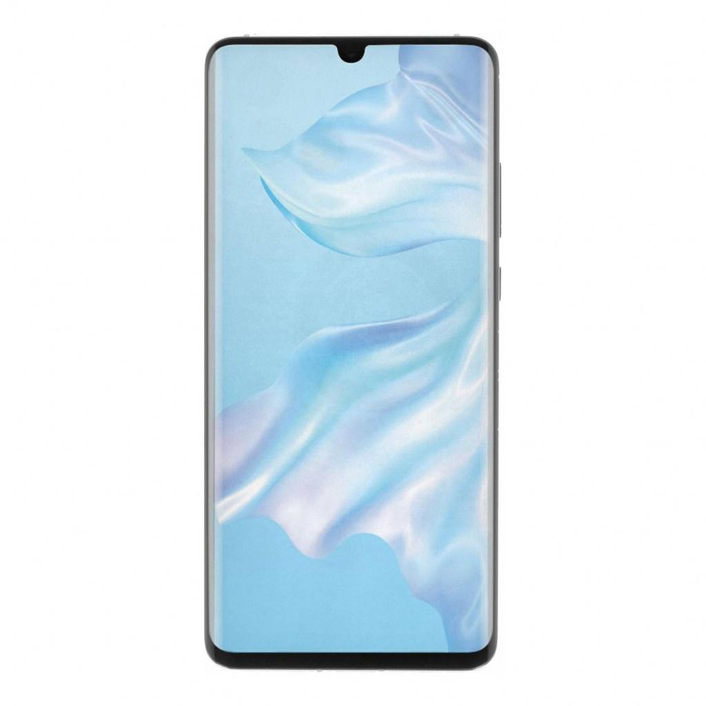 "Smartphone 6.47"" Huawei P30 Pro - Double SIM, 8 Go RAM, 128 Go, Bleu"