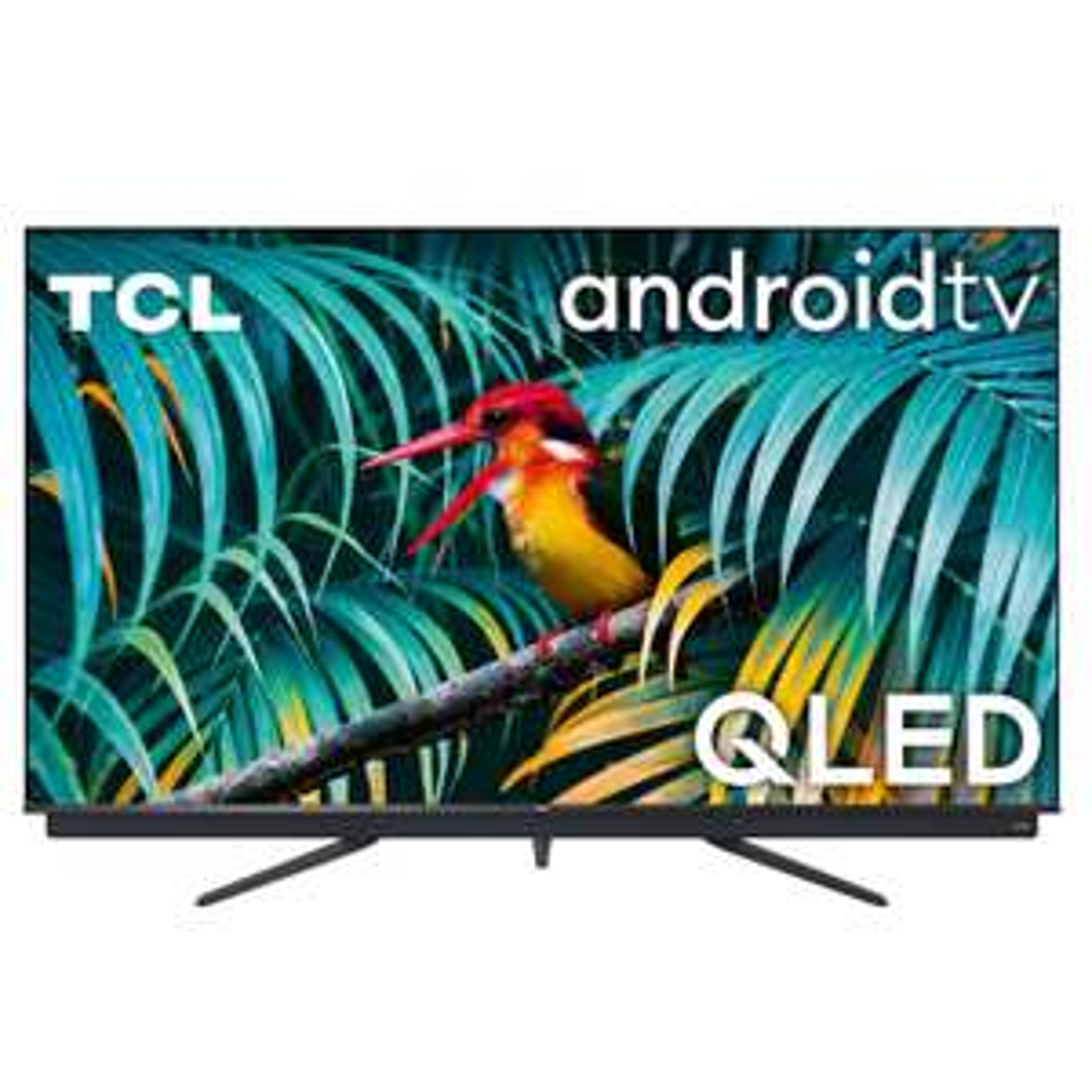 """Sélection de TV Hisense & TCL - Ex: 55"""" TCL 55C811 - QLED, 4K, Dolby Vision, AndroidTV, Barre de son Onkyo (+ Jusqu'à 138€ en SP - ODR 150€)"""