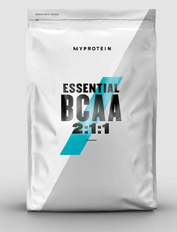 Sachet de 1 kilo BCAA (Acides aminés ramifiés) saveur Pastis