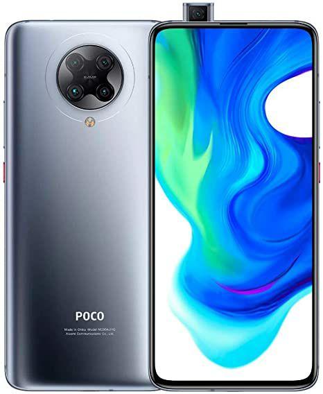 """Smartphone 6.67"""" Poco F2 pro - 128 Go (vendeur tiers)"""