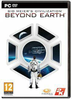 Jeu Sid Meier's Civilization: Beyond Earth sur PC (Dématérialisé - Steam)