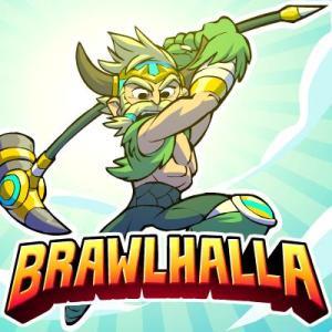 Skin Bödvar Gratuit sur Brawlhalla (Dématérialisé)