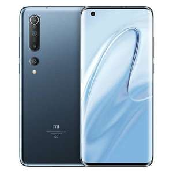 "Smartphone 6.67"" Xiaomi Mi 10 5G - 128Go"