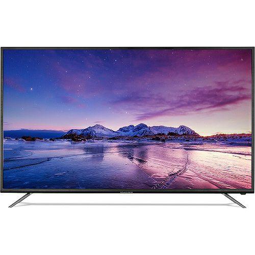 """TV LED 43"""" Schneider SC-LED43SC270P - UHD 4K"""