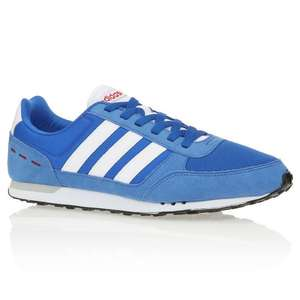 Baskets Homme Adidas Originals Neo City Racer - Taille 39 1/3