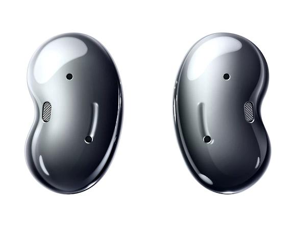 [Précommande] Écouteurs sans-fil à réduction de bruit Galaxy Buds Live + Chargeur sans-fil offert