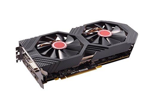 Carte graphique AMD Radeon RX 580 XFX1366 MHz - 8 Go (Vendeur tiers)