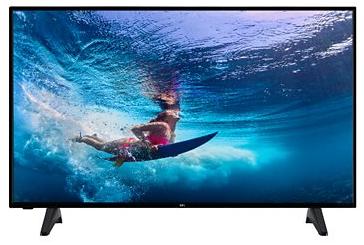 "TV 55"" Listo 55UHD-G912 - 4K UHD"
