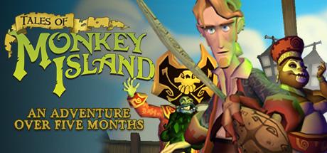 Jeu Tales of Monkey Island - Édition Complete sur PC (dématérialisé, Steam)
