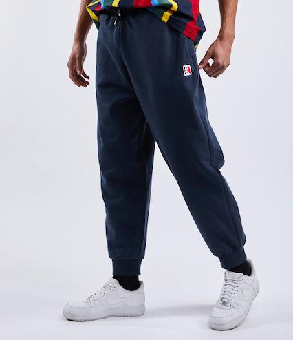 Pantalon Karl Kani Retro Sweat pour Hommes - Tailles XS à XL