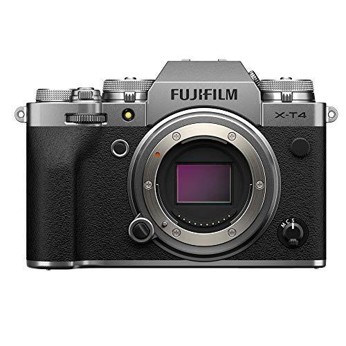 Appareil photo numérique Fujfilm X-T4