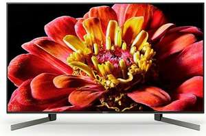 """TV 49"""" Sony KD49XG9005BAEP - Ultra HD 4K, LED, HDR, Android TV"""