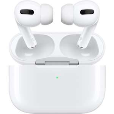 Écouteurs sans-fil bluetooth Apple AirPods Pro - Blanc (Unieuro - Frontaliers Italie)