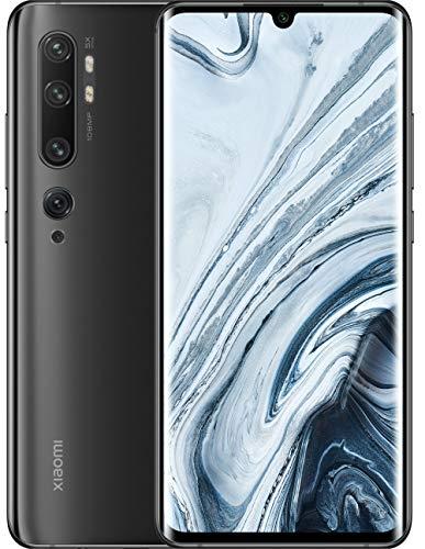 "Smartphone 6,47"" Xiaomi Mi Note 10 - 6 Go RAM, 128 Go, Noir"