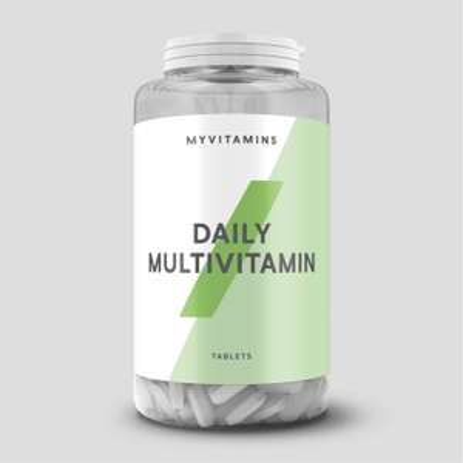 Pot de 180 comprimés multivitamines
