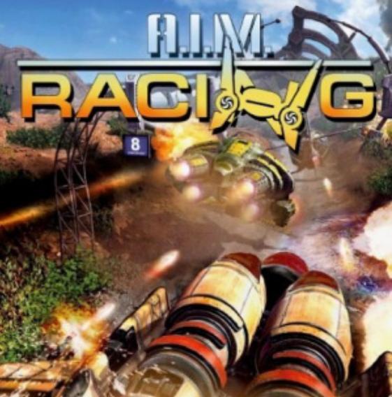 A.I.M. Racing Gratuit sur PC (Dématérialisé - DRM-Free)