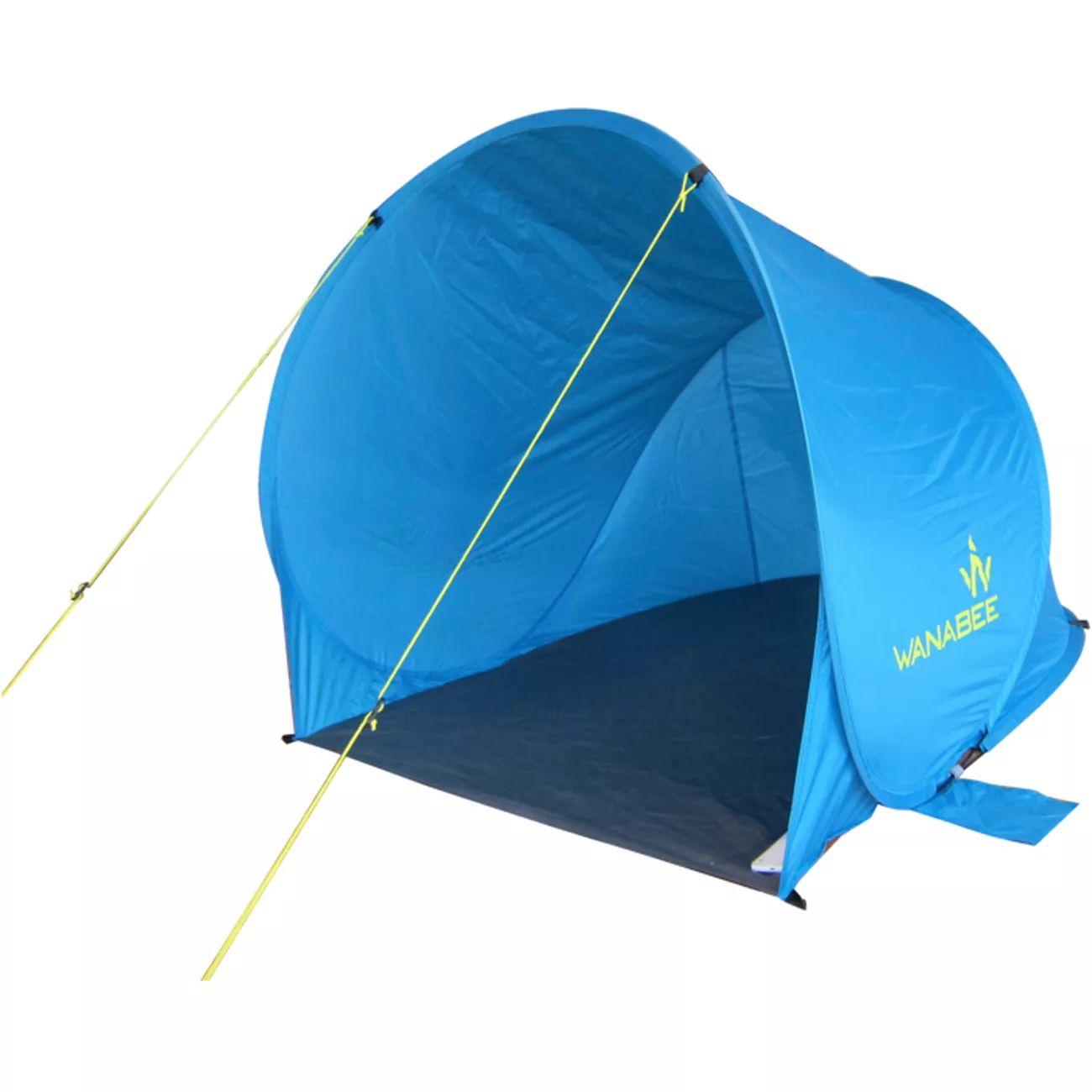 Abri randonnée Wanabee Instent BB XL - anti UV 50+