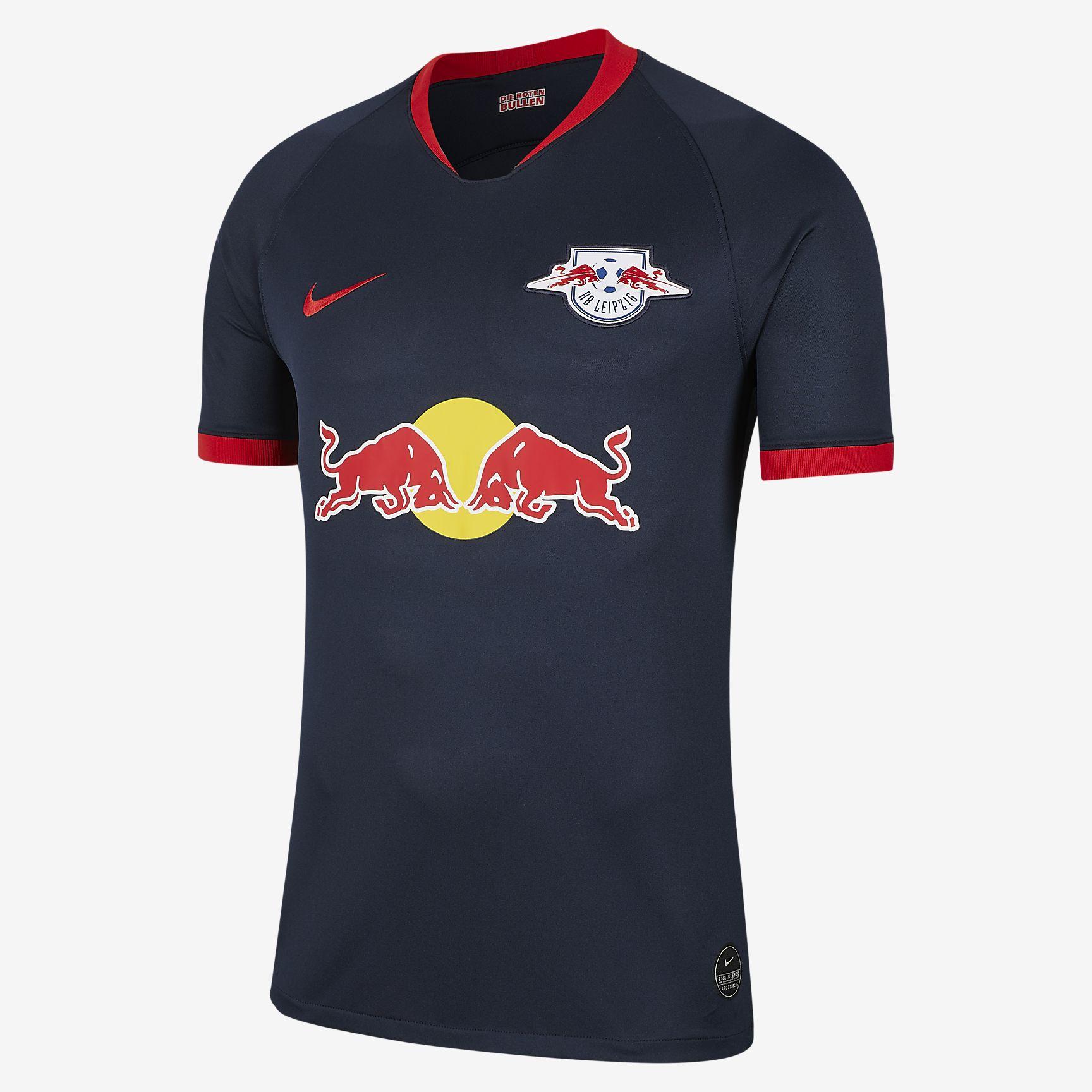 Maillot de football Nike RB Leipzig extérieur - Saison 2019/2020