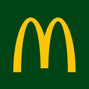 Boîte de 20 Chicken McNuggets chez McDonald's - Paris (75)