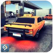 Taxi Simulator Game 1976 sur Android