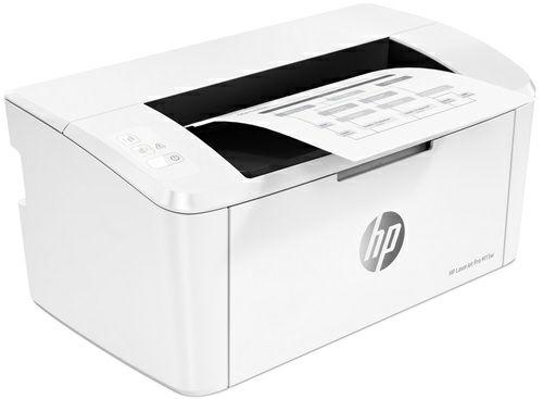Imprimante laser monochrome HP LaserJet Pro M15w - WiFi