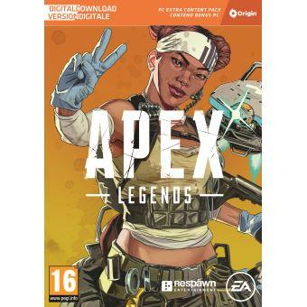 Apex Legends Edition Lifeline sur PC