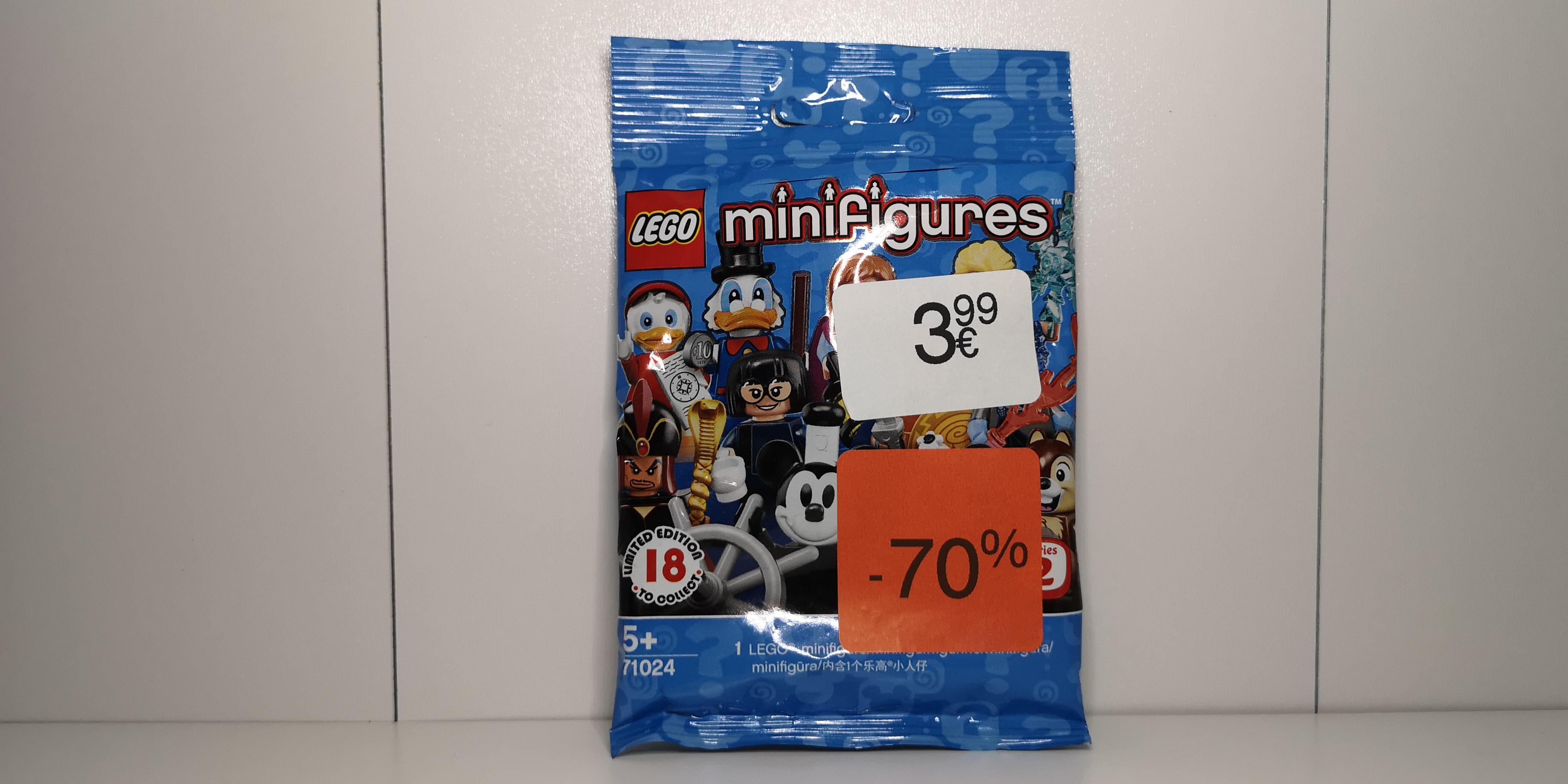 Minifigures Lego Disney Série 2 - Brive-la-Gaillarde (19)