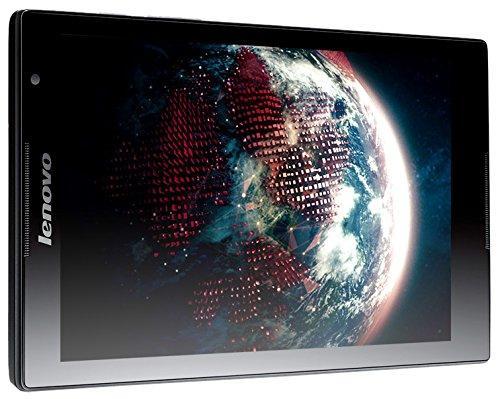 """Tablette 8"""" Lenovo S8-50 (Intel Z3745 QC 1,86 GHz, 16 Go)"""