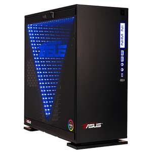Boitier PC IN WIN 303 Infinity Powered by Asus