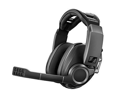 Micro-Casque Gamer Sans-fil Sennheiser GSP 670 - Bluetooth