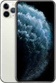 "Smartphone 6.5"" Apple iPhone 11 Pro Max - 256 Go, Argent (Frontaliers Suisse)"