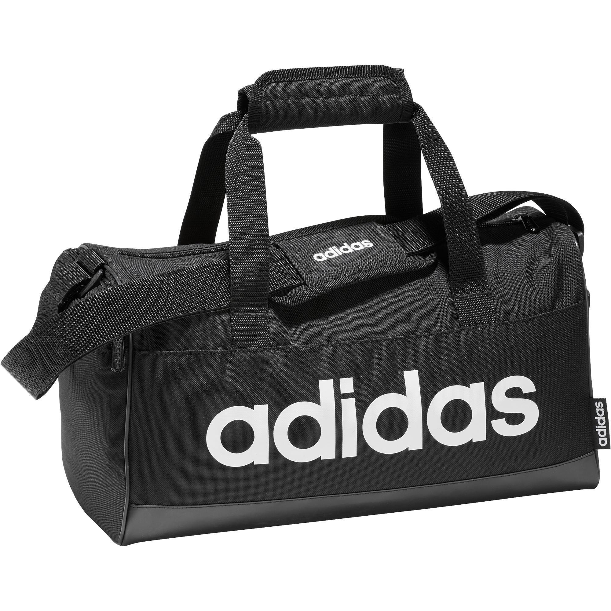 Sac de sport adidas XS - 15 L, noir